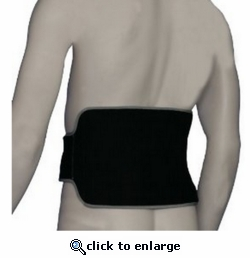 Cold One® Back Ice Compression Wrap