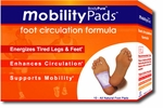 BodyPure™ Mobility Pads™ Foot Circulation Formula