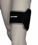 Cold One�  Soccer Ice Compression Wrap Shin, Thigh, Calf, Universal Multi-Purpose