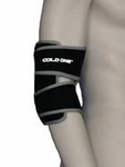 Cold One® Elbow Ice pack with compression
