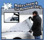 Geared Up®  Windshield Snow Cover