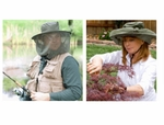 Grabber&#174 Pop-Up Field Hat & Headnet