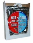 Hot/Cold Food Storage Bag - Buy 2 Get 1 Free