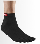 Injinji  Performance Mini-Crew Toe Socks
