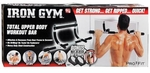 Iron Gym™ Workout Bar
