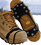No-Slip Ice Cleats® Extreme Ice Traction
