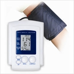 North American Healthcare Arm Cuff Blood Pressure Monitor