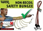 "Safety Bungee™ 24""- 2pc"