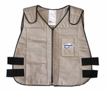 TechNiche™ Phase Change Cooling Vest - Khaki