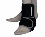 Cold One� Ankle / Foot Ice Pack with Compression