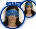 TheraGems™ Eye & Sinus Pack by Cool Downz®
