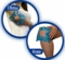 TheraGems™ Knee/Elbow Wrap by Cool Downz®