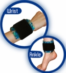 TheraGems™ Wrist & Ankle by Cool Downz®