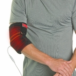 Venture Heat™ At-Home FIR Heat Therapy Elbow Wrap (Only 4 left!)