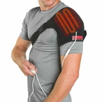 Venture Heat™ At-Home FIR Shoulder Heat Therapy (Only 5 left!)