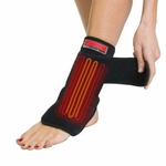 Venture Heat™ Portable FIR Ankle Heat Therapy