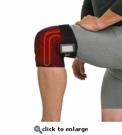 Venture Heat™ Portable FIR Knee Heat Therapy (Only 4 left!)