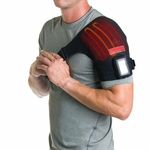 Venture Heat™ Portable FIR Shoulder Heat Therapy