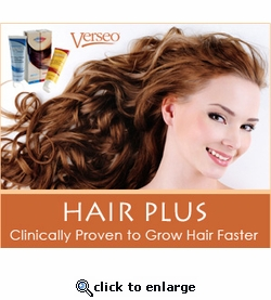 Verseo Hair Plus Combo Shampoo And Conditioner