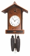 Black Forest Cuckoo Clocks Craftsman Chalet