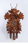 Eight Day  Musical Cuckoo Clock