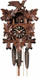 Unique Double Door  Cuckoo Clock