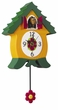 Horse Whinny Novelty Clock