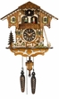 KISSING BOY and GIRL QUARTZ CUCKOO CLOCKS