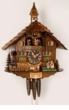 Kissing Lovers  Musical Cuckoo Clock