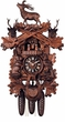 "SPECIAL PRICE!  UNIQUE DESIGN  MUSICAL CUCKOO CLOCK 20"" HUNTER  8 DAY MOVEMENT"