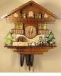 Musicians German Cuckoo Clock