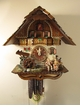 OMA and OPA CUCKOO CLOCK 1 DAY MUSICAL