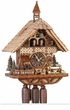 German Black Forest  Musical Cuckoo Clock