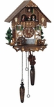 Quartz Musical  Cuckoo Clock