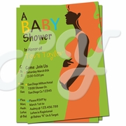 A baby shower Boy Invitations