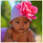 Cotton Infant & Toddler Hats