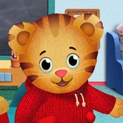 Daniel's Tiger Neighborhood