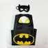 DC Superhero's Batman Cape and Mask Set