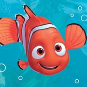 Deluxe Finding Nemo Personalized Party Pack