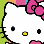 Deluxe Hello Kitty Personalized Party Pack
