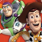Deluxe Toy Story Personalized Party Pack