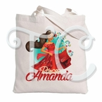 Elena of Avalor Personalized Tote Bag