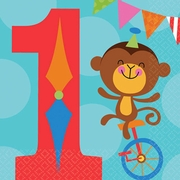 Fisher Price 1st Birthday Circus