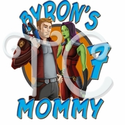 Guardian of the Galaxy Parents personalized birthday t shirt