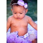 Infant Lavender Pettiskirt