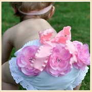 Infant & Toddler Bloomers