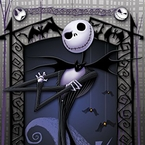 Jack the Skellington King