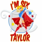 Justice League Girl Supergirl Personalized Birthday t shirt