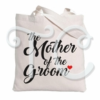 Mother Of The Groom Tote Bag