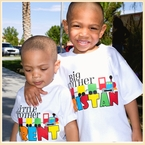 Personalized Boys Wear